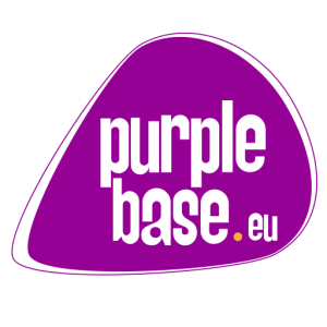 Logo Purple base
