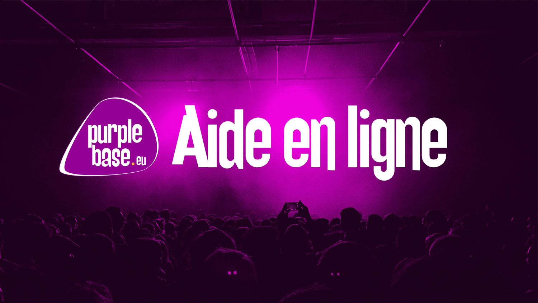 Aide PurpleBase